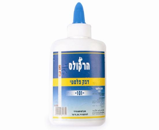 טוב מאוד דבק פלסטי לבן- 60 גרם EI-73