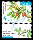 Aromatic Plants-Balsam Stamp Sheet