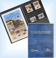 Mini Album Joint Issue Israel